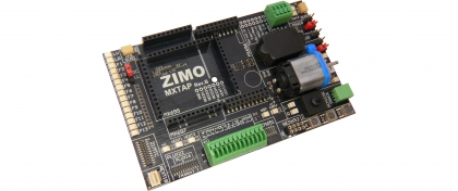 Zimo MXTAPV, Decoder tester for small and large scale decoder