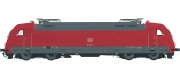 L.S.Models LS16047, H0, DC=, Electric locomotive BR 101, DB AG, Ep.5