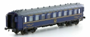 L.S.Models LS49126, H0, 1st/2nd class sleeping car type F (1937), CIWL, Ep.2/3a