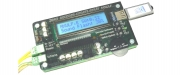 Zimo MXULFA, Decoder Update Device with Display