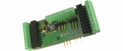 Zimo MX696KV, sound-decoder for large scales MX696V + loco board LOKPL96KV