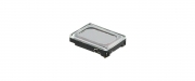 240326-001, Miniature rectangular speaker Knowles »Donau«, 11x15x3,5mm, 8Ohm/1W
