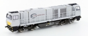 Mehano 58711, H0, AC~digital, Diesel locomotive G 2000BB, ECR, Ep.5/6