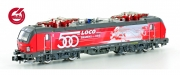 Hobbytrain H3001S, N, sound, Electric locomotive Rh 1293 Siemens Vectron, »500 LOCO«, ÖBB Ep.6